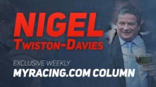 Nigel Twiston-Davies My Runners