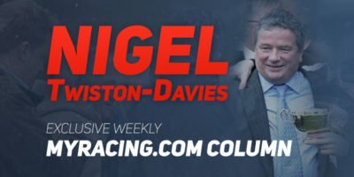 Nigel Twiston-Davies – My Runners 28th January