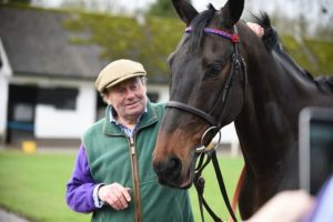Nicky Henderson - Copyright myracing.com