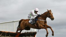 Horse Racing Tips - Annie Power Doom Bar Hurdle