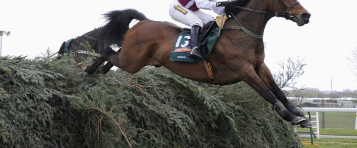 Against the Odds: The 5 Grand National Winners who Defied the Odds