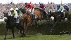 Grand National Tips - Fence