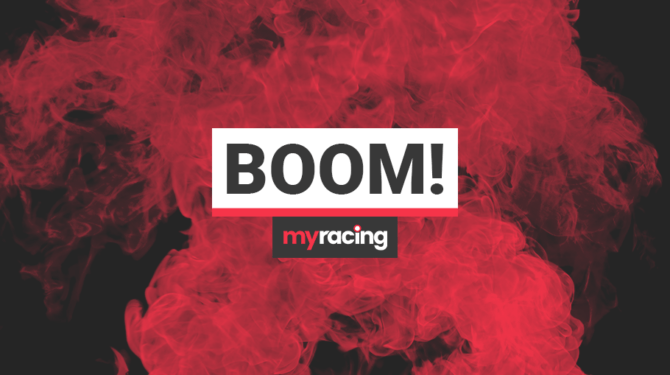 Boom Image - Horse Racing Tips