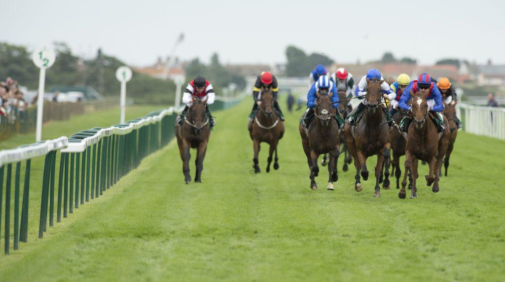 Yarmouth Racecourse