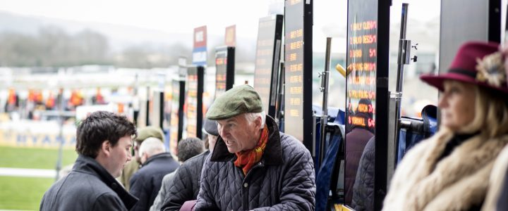 Betting On Horse Racing – A Simple Guide