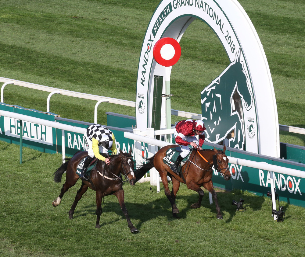 Aintree Grand National Meeting Tips