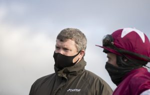 Gordon Elliott heads to Sedgefield on Tuesday armed with two strong chances