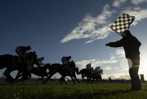 Trainer whose last 4 runners have all won sends a single runner to Cheltenham