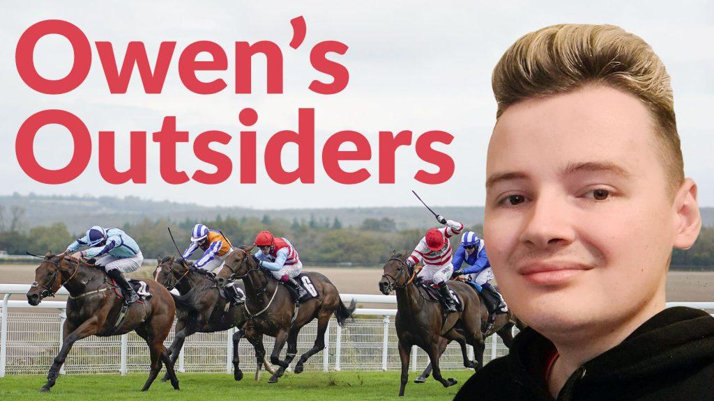Owen's Outsiders